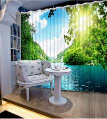 Curtain Patterns Bedroom Curtain Patterns Promotion Shop For Promotional Bedroom