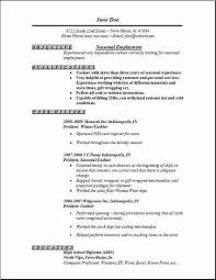 resumes samples for jobs best resume examples for your job search