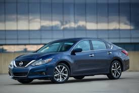 grey nissan altima coupe here u0027s the new 2016 nissan altima