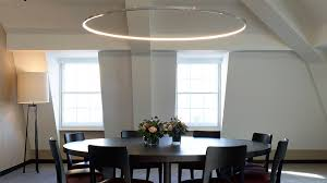 Conference Room Lighting Nulty Global Trading House London Office Meeting Room Halo