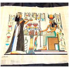 imagenes egipcias para imprimir papiros egipcios para imprimir jpg