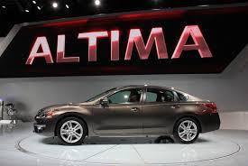 nissan altima coupe automatic 2013 nissan altima live photos 2012 new york auto show