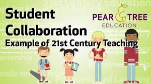 themes in literature in the 21st century student collaboration exle 21st century education youtube