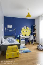 chambre jaune et bleu chambre jaune et bleu idées de décoration capreol us