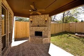 elegant outdoor living space decorating design idea with cream and