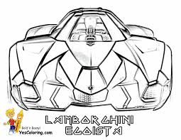 bugatti car drawing colorable of a lamborghini countach rear view cool super car