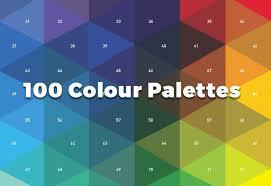 canva color palette ideas 100 colour palette exles summit yearbooks