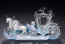 cinderella s coach bristol 2009 centenary model for cinderella coach