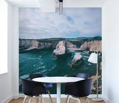 give a sense of tranquility to your home decor with water inspired use wave murals with a surfer for a cool sports look or go with a tranquil endless ocean for a simplistic calm look check out our sports collection for