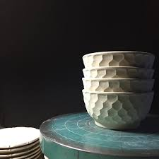ultra satisfying porcelain carving videos by abe haruya colossal