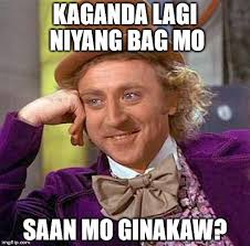 Filipino Meme - davao filipino memes lefthandedsnake