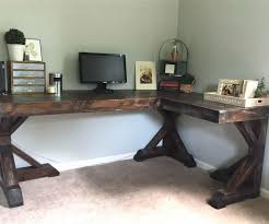 Cheap Diy Desk Diy Office Desk Wood In Peaceably Diy Desk Diy Desk Home