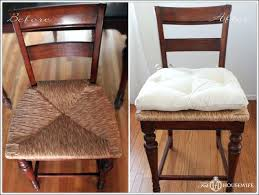 How To Make Seat Cushions For Dining Room Chairs Dining Table Dining Table Chair Cushion Replacement How To Make