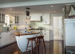 The Coastal Kitchen - best 25 coastal inspired kitchen island designs ideas on