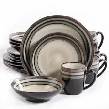 dinnerware casual dinnerware sets at bed bath and beyond casual