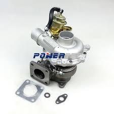 compra 1996 ranger online al por mayor de china mayoristas de turbocompresor rhf5 vj26 vj26e turbo turbolader turbo para mazda b2500 wl84 wl85a wl84 13 700