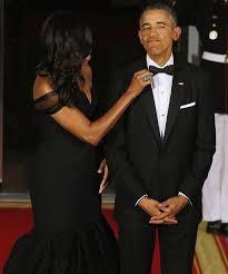 barack obama u0027s sweetest moments with michelle obama instyle com