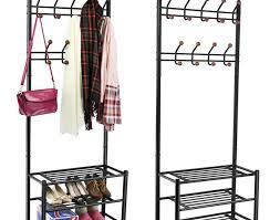 shelving coat racks umbrella stands walmart in addition to