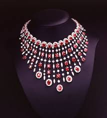 diamond necklace fine jewelry images 2757 best indian bridal diamond jewellery images jpg
