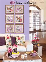 catalogo home interiors catálogo bimestral decoración marzo 2017