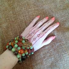 free images hand pattern finger pink bead nail boho