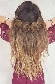 Hairstyle Best 25 Hairstyle For Long Hair Ideas On Pinterest Braids For