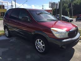 1104 2005 buick rendezvous alamo auto sales inc used cars