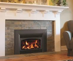 gas fireplaces archgard gas fireplace insert 34 dvi34n emberwest