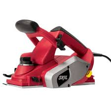 shop skil 5 5 amp 2 blade planer at lowes com