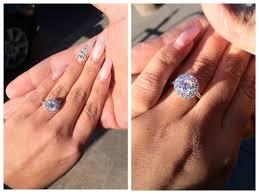 my wedding ring my diamond engagement ring 2015 verlovings ring