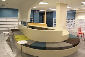 Library Reference Desk Mcallen Public Library Part 1 Building A Community Student