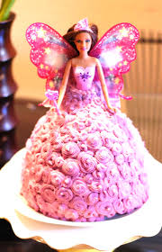25 barbie birthday cake ideas doll cakes