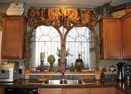 Tuscan Style Curtains Tuscany Curtains Search Kitchen Pinterest Kitchen