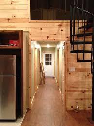 pole barn homes interior one man 80 000 this awesome 30 x 56 metal pole barn home 25
