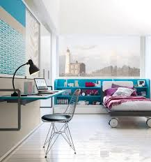Turquoise And Beige Bedroom 22 Ideas To Use Turquoise Blue Color For Modern Interior Design