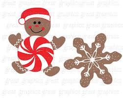 clip art gingerbread man cookies clipart 2052674