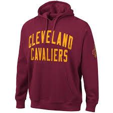 sweatshirts u0026 hoodies cleveland cavaliers