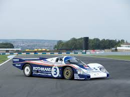 porsche rothmans rm sotheby u0027s 1982 porsche 956 group c sports prototype paris 2014