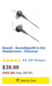 best buy early black friday deals 60 bose
