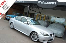 bmw 5 series 530d m sport for sale used bmw 5 series 530d m sport 4dr auto bmw s h 1 owner