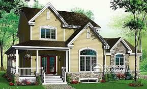 tottenham plan no 3833 by drummond house plans farmhouse