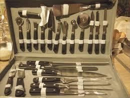 malette de couteau de cuisine pour apprenti malette de couteau de cuisine pour apprenti simple mallette de