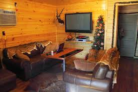 Decorations Astonishing Small Log Cabin For Hunting Also Bamboo