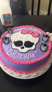 Cool Halloween Birthday Cakes best 20 monster high cakes ideas on pinterest monster high