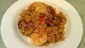 Ina Garten Shrimp Food And Travel Junkie Sausage And Shrimp Jambalaya