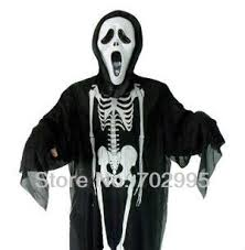 Scream Halloween Costume Kids Wholesale White Halloween Mask 18x15 6cm Cosplay Miko Mask Pvc