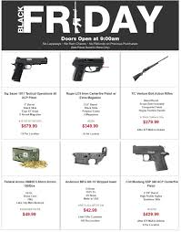 black friday gun deals vance outdoors black friday 2014 deals slickguns gun deals
