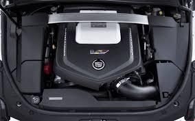 2008 cadillac cts 4 d3 cadillac cts v wagon test motor trend