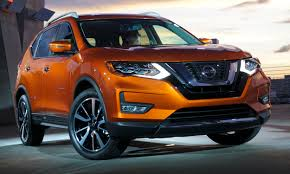 orange nissan rogue nissan uncovers refreshed rogue in miami autonxt
