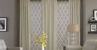 living room curtain panels roman shades with drapery panels from 3 day blinds